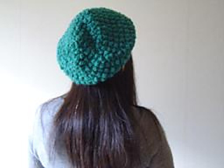Trinity Stitch Knit Hat Pattern : Ravelry: Trinity Stitch Hat pattern by Breadnbadger