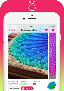 Ravelry: Apps that connect to Ravelry