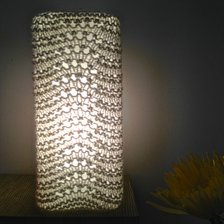 Ravelry Feather Amp Fan Lamp Shades Pattern By Heidi Marie