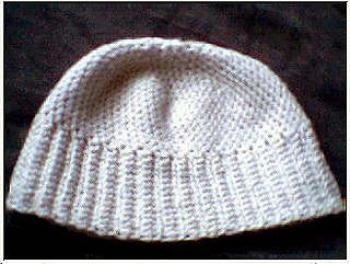 974be6d71a2 Ravelry  Simple Crochet Hat pattern by Christina Williams