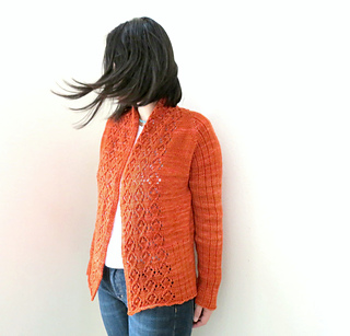 e69c89d07ac3ae Ravelry  Taroko pattern by yellowcosmo