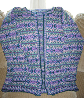 Ravelry Abalone Pattern By Alice Starmore