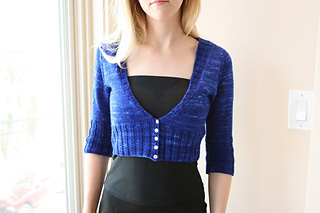 2d0ab4d9a Ravelry  Safire pattern by Hilary Smith Callis