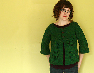 Free knitting pattern sweater woman