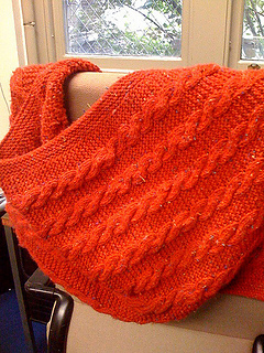 Ravelry Knitted Shawls Stoles Scarves Patterns