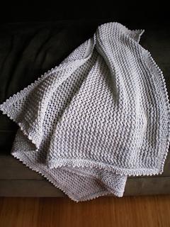 c97c15322859 Ravelry  Heirloom Silk Shawl pattern by Erika Knight