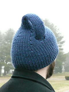 Klein Bottle Knitted Hat Pattern - Image Collections Bottle b2412466ec7