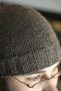 0d7cad5f0f5 Ravelry  Regular Guy Beanie pattern by Chuck Wright