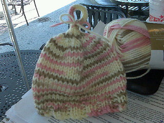 Ravelry  Napoleon Popsicle Cap pattern by Jean Chung 95056344c0d