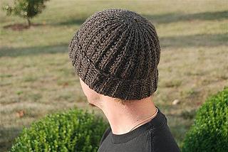 42e50565c69 Ravelry  Prime Rib Hat pattern by Megan Mills