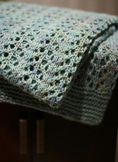 Ravelry Pine Forest Baby Blanket Pattern By Ingrid Aartun