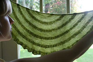 Citron pattern by Hilary Smith Callis
