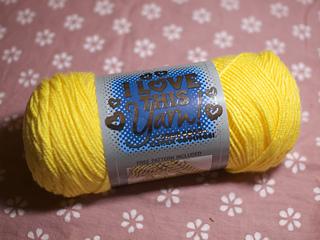Ravelry: Hobby Lobby I Love This Yarn!