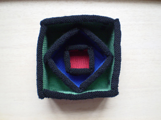 Ravelry: Button Up Boxes pattern by Frankie Brown