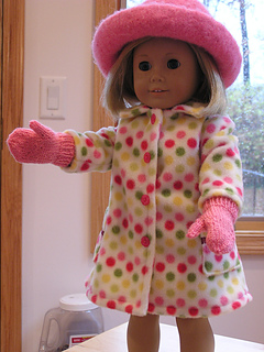 Versatile image throughout free printable doll clothes patterns for 18 inch dolls