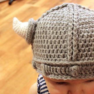 Ravelry Lael Viking Helmet Pattern By Mamachee