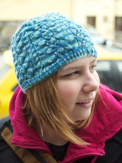 05783ffef90 Ravelry  Forester pattern by Sally Pointer  Wicked Woollens