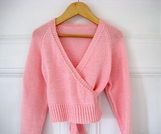 c99434409f3e Ravelry  Girl s Ballet Cardigans pattern by Sirdar Spinning Ltd.
