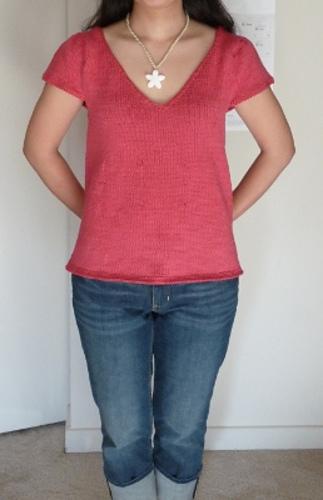 9a9dac2a9 Ravelry  Modern Top-Down Knitting - patterns