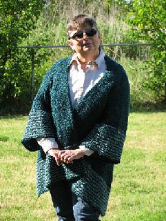 Loom Knit Weekender Sweater Pattern By Kathy Norris Ravelry
