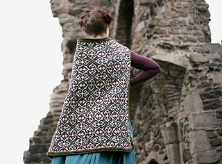 ecaabb2616156c Ravelry  Tír Chonaill pattern by Kate Davies Designs