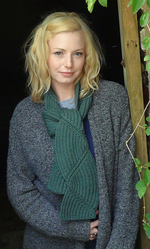 97a46d674f6167 Jacki Scarf  by Nancy Marchant · 5 comments 5 · 352 people call this a  favorite 352 · ← Craftsy Class  Custom Yoke Sweater