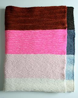 Ravelry  Super Easy Lap Blanket pattern by Purl Soho 358f5652b