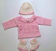Ravelry Häkeln Für Babys Patterns