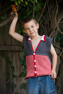 Cotton_textured_vest_red_small2