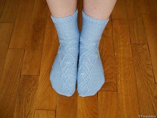 Chaussettes_tricot_diy_test_knit_bleu_pissenlits_small2