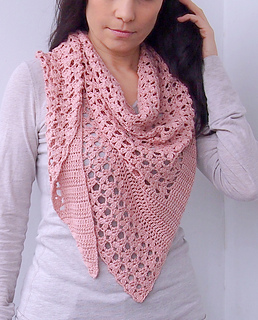 Find easy crochet wrap patterns in this collection.