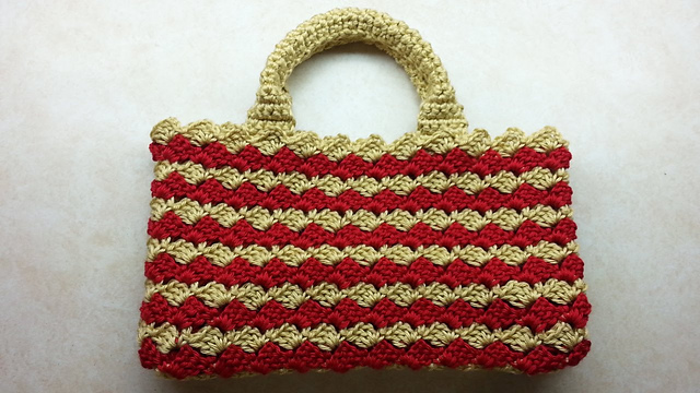 Ravelry Bag O Day Crochet And More On Youtube Patterns