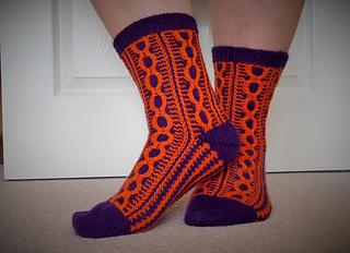 Ripe'n Ready Socks