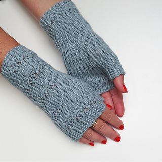 Kureparved Mitts