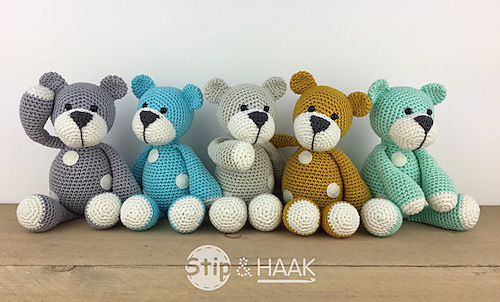 Ravelry Designs By Stip Haak