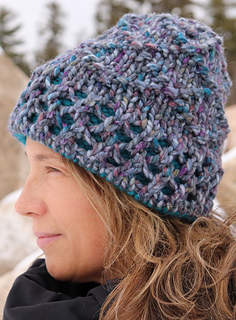 e1cc6ec27c7 Ravelry  Winter Lace pattern by Amie Moore