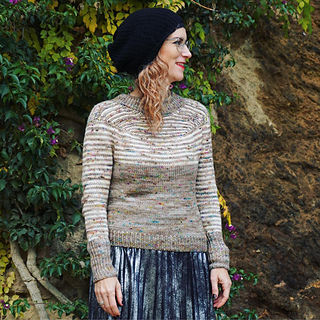 AnMiwe's Night Nook Sweater