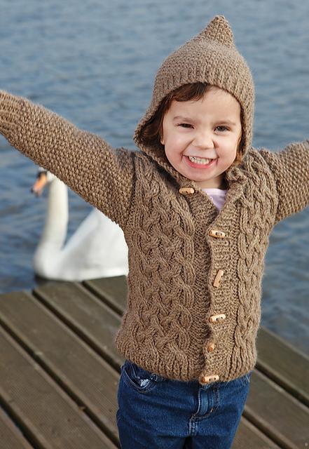 Ravelry Zest Kids Unisex Cardigan Pattern By Sue Hanmore