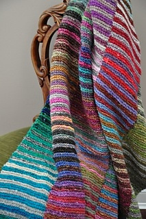 Knit Baby Blanket Pattern