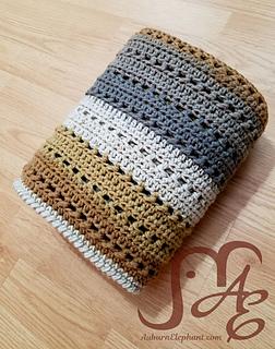 Ravelry: Tiramisu Blanket pattern by Erin Shirley