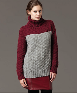 Ravelry: Textured Jumper pattern by Patons Australia