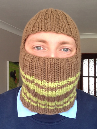 Ravelry Chunky Balaclava Pattern By Erika Phillips