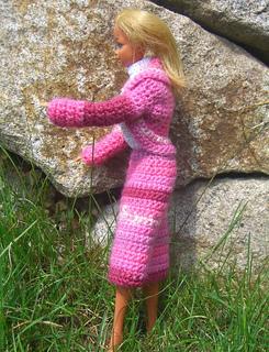 Ravelry  Warm Winter Rose Fashion Doll Ensemble pattern by Anna Ness 182edd16c