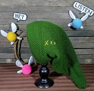 Ravelry Link Hat Pattern By Jessie Alameda