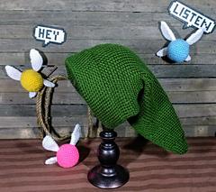Ravelry  Link Hat pattern by Jessie Alameda 26ff834daec