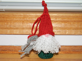 4945c585dca Ravelry  Scandi Gnome pattern by Mary Beth Koskie