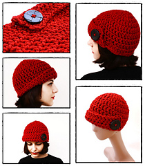 Red-bulky-skullcap-with-big-black-button-2_small