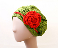 Garden_and_rose_french_beret_remix1_small_best_fit