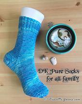Dk_sock_pattern_with_dk_pure_yarn_small_best_fit
