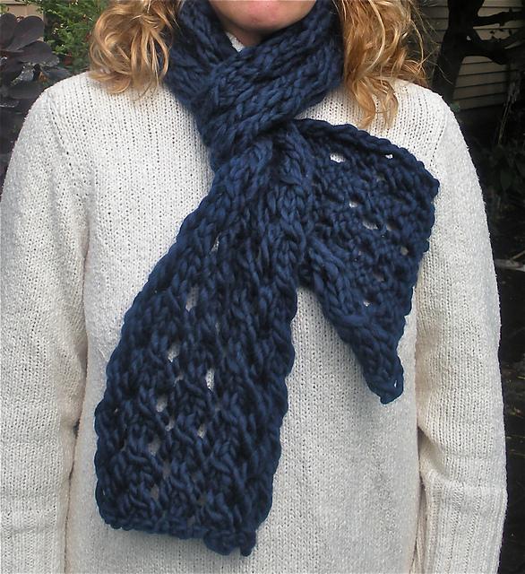 Ravelry: More Last-Minute Knitted Gifts / Geschenke aus dem Wollkorb ...